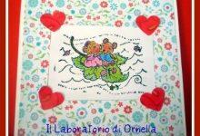 Card di San Valentino