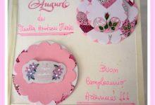 Card per compleanno bimba