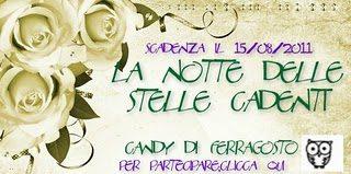 Candy di Ferragosto – Evviva le civette!!!